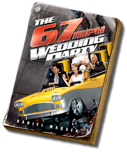The 67 MPH Wedding Party