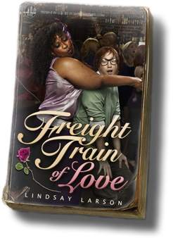 Freight Train Of Love
