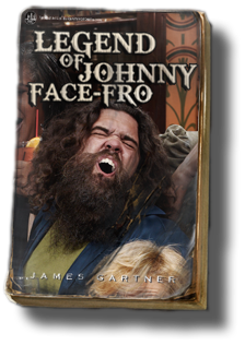 Legend Of Johnny Face Fro